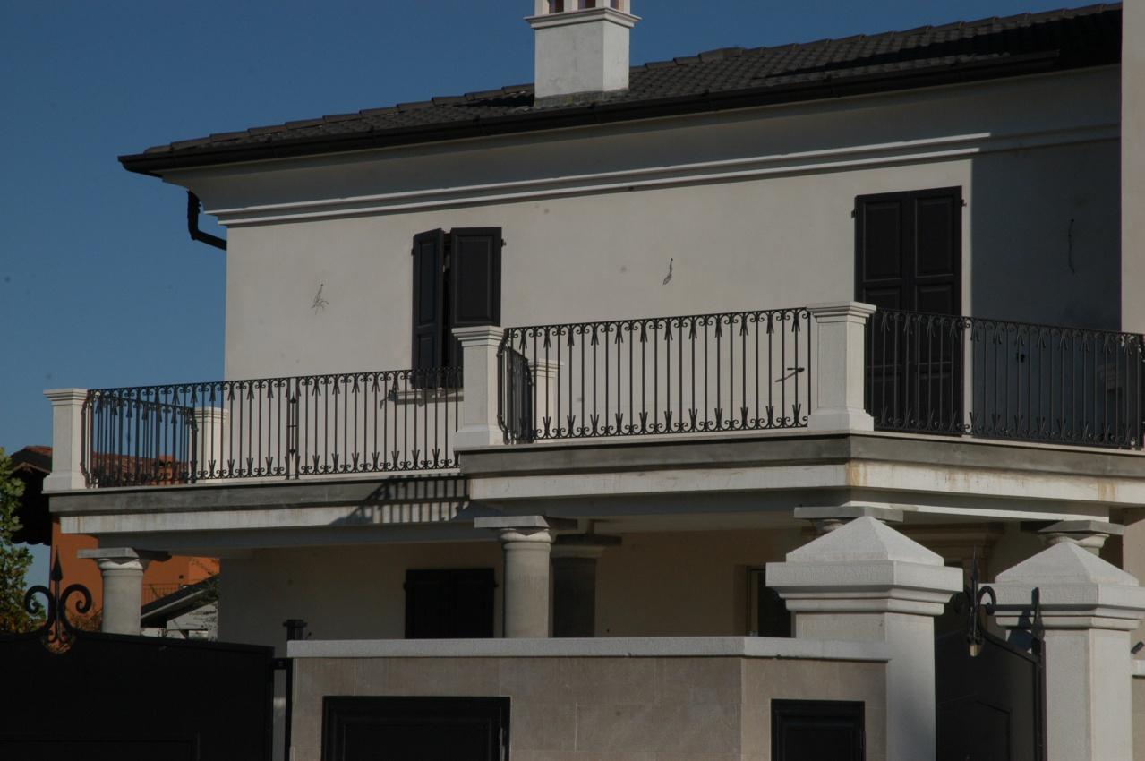 Alduini manufatti in cemento azienda - Rivestimenti balconi esterni ...